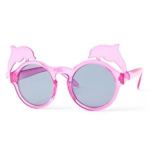 Dolphin sunglasses by Gymboree Age 4 and up